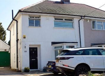3 bed detached house for sale in Wenallt Road, Rhiwbina, Cardiff CF14