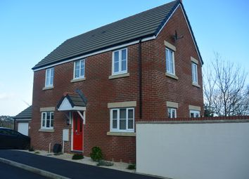 Thumbnail 3 bed detached house to rent in King Charles Street, Falmouth