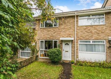 Thumbnail 2 bed terraced house for sale in Turnstone Gardens, Southampton