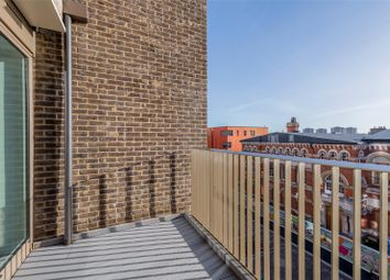 1 bed flat for sale in Ferraro House, 149 Walworth Road, London SE17