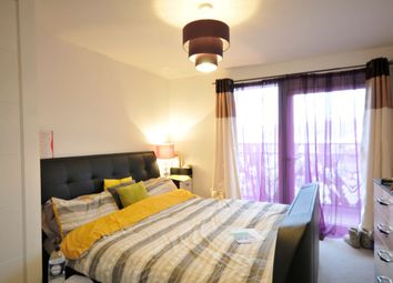 Thumbnail 2 bed flat for sale in Chantry Close, London