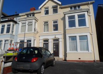Thumbnail Block of flats for sale in North Promenade, Thornton-Cleveleys