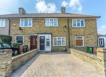 Thumbnail 2 bed terraced house for sale in Sibton Road, Carshalton