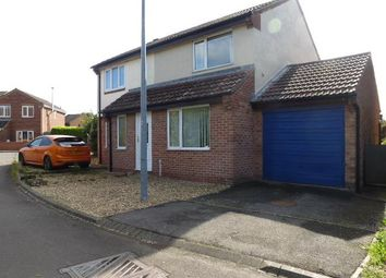 Thumbnail 2 bed property to rent in Dorset Drive, Westbury