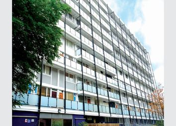 Thumbnail 2 bed flat for sale in Flat 19, Galleon House, Glengarock Avenue, Isle Of Dogs