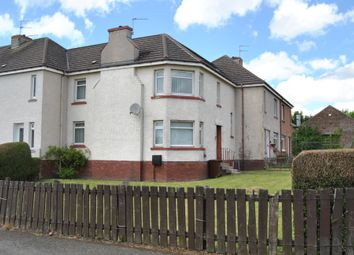 Thumbnail 3 bed terraced house for sale in Shand Street, Wishaw