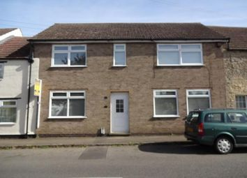 Thumbnail 2 bed flat to rent in High Street, Chelveston