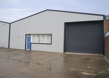Thumbnail Industrial to let in Chesnut Street, Darlington