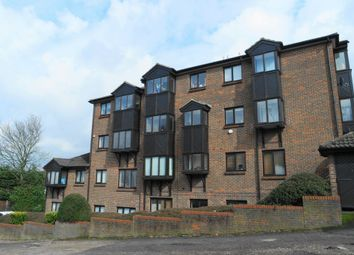 Thumbnail 2 bed flat for sale in Honeysuckle Court, Westhorne Avenue, Lee