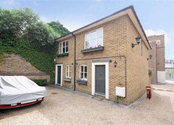 Thumbnail 2 bed terraced house to rent in Lancaster Mews, London