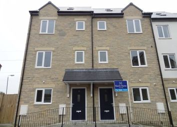 Thumbnail 3 bedroom property for sale in Lower Clough Street, Barrowford, Nelson