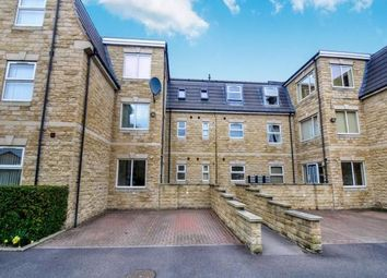 Thumbnail 2 bed flat for sale in Wortley Court, Wortley Road, Burncross