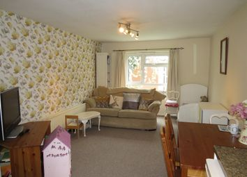 Thumbnail 1 bedroom flat for sale in Spa Lane, Derby