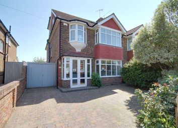 Thumbnail 5 bed semi-detached house for sale in Gaisford Road, Thomas A Becket, Worthing, West Sussex