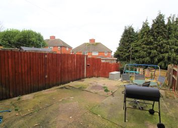 Thumbnail 3 bedroom terraced house for sale in Sweldon Close, Cardiff