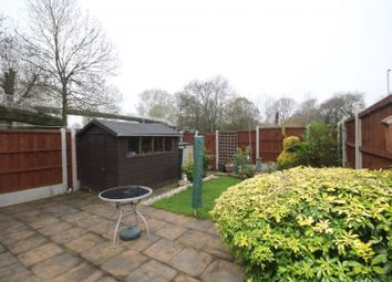 Thumbnail 3 bed bungalow to rent in Chalk End, Pitsea