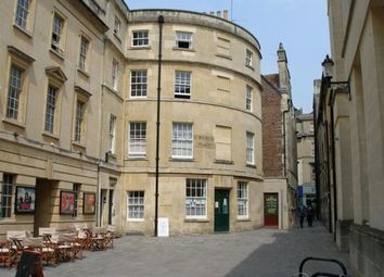Thumbnail 2 bed property to rent in St. Michaels Place, Bath