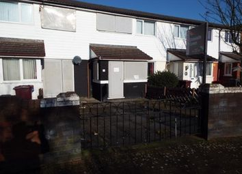 Thumbnail 2 bedroom terraced house for sale in Critchley Way, Kirkby, Liverpool, Merseyside