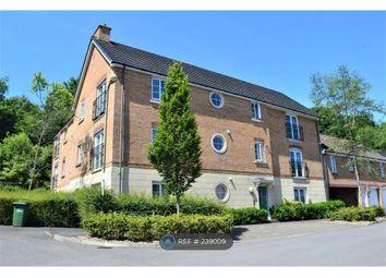 Thumbnail 1 bed flat to rent in Fford Y Boncath, Ystrad Mynach