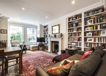 Thumbnail 2 bed flat for sale in Carlingford Road, Hampstead, London
