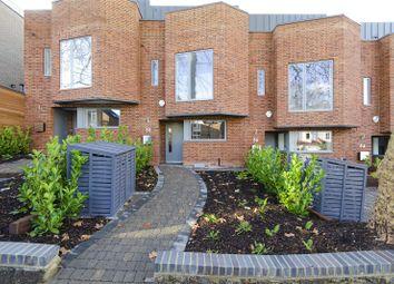 Thumbnail 3 bed terraced house for sale in Hornsey Lane Gardens, Highgate, London, Greater London