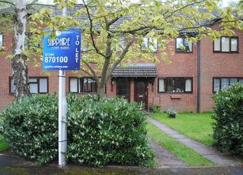 Thumbnail 2 bed terraced house to rent in Stanmore Close, Ascot