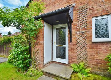 Thumbnail 1 bedroom terraced house for sale in Portree Close, Eccles, Manchester