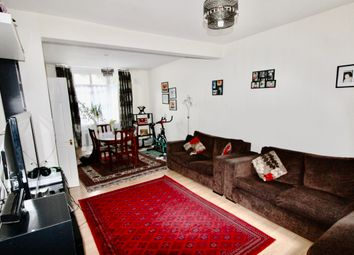 Thumbnail 3 bed terraced house for sale in Lancing Road, Croydon