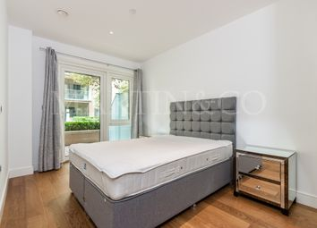 Thumbnail 1 bed flat for sale in Longfield Avenue, London