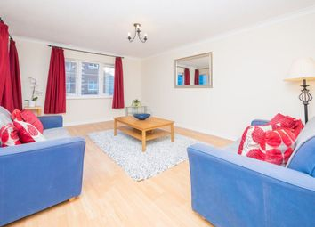 Thumbnail 2 bedroom flat to rent in East Silvermills Lane, Edinburgh
