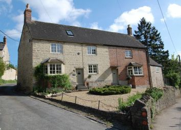 Thumbnail 3 bed cottage for sale in Park Street, Bladon, Woodstock