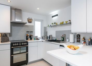 Thumbnail 1 bed flat to rent in Sherwood Road, Seaford