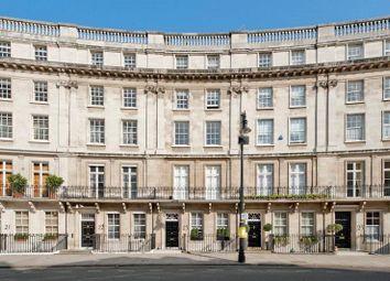 Wilton Crescent, London SW1X
