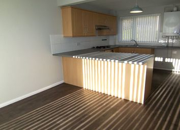 Thumbnail 3 bed terraced house to rent in Lytham Close, Cramlington