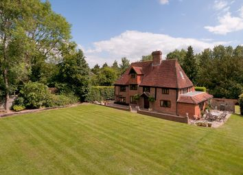 Thumbnail 5 bed detached house for sale in Equestrian Property, Hildenborough, Rural Tonbridge