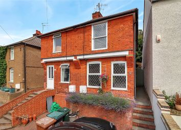 2 bed semi-detached house for sale in Primrose Hill, Kings Langley WD4