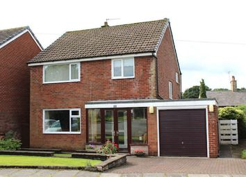 Thumbnail 3 bed detached house for sale in Quarlton Drive, Hawkshaw, Bury
