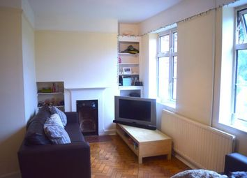 Thumbnail 3 bed duplex to rent in Addison Way, London