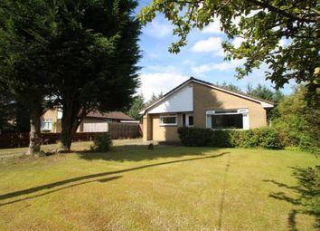 Thumbnail 3 bed bungalow for sale in Lochside Road, Limerigg, Falkirk, Stirlingshire