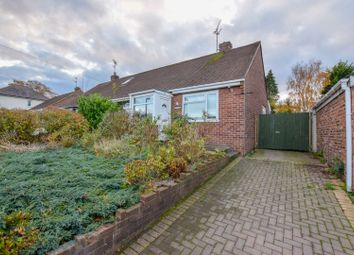 Thumbnail 2 bed semi-detached bungalow for sale in Seaview Avenue, Eastham