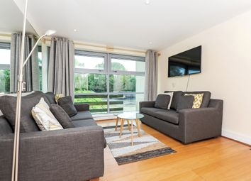Thumbnail 2 bed flat to rent in Charleville Mews, Isleworth