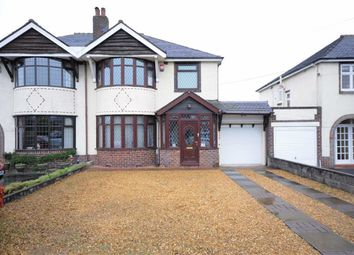 Thumbnail 3 bedroom semi-detached house for sale in Weston Road, Weston Coyney, Stoke-On-Trent
