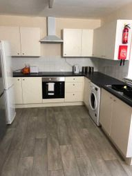 Thumbnail 4 bed flat to rent in North Road East, Plymouth
