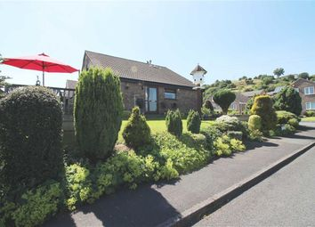 Thumbnail 2 bed semi-detached house for sale in Banks Crescent, Golcar, Huddersfield