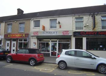 Thumbnail Commercial property for sale in Station Road, Llanelli, Carmarthenshire