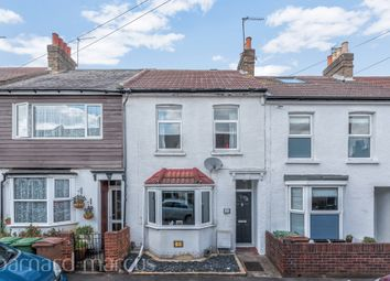 2 bed terraced house for sale in Beulah Road, Sutton SM1