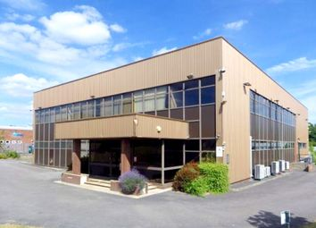 Thumbnail Light industrial to let in Racal Building, Rankine Road, Basingstoke, Hampshire
