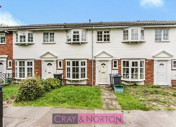 Thumbnail Terraced house for sale in Rowan Gardens, Croydon