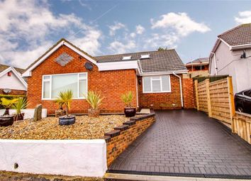Thumbnail 2 bed detached bungalow for sale in Old Top Road, Hastings, East Sussex