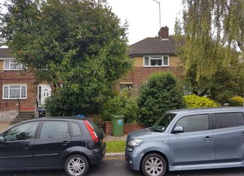 Thumbnail 3 bed semi-detached house for sale in Alverstone Road, Wembley Park